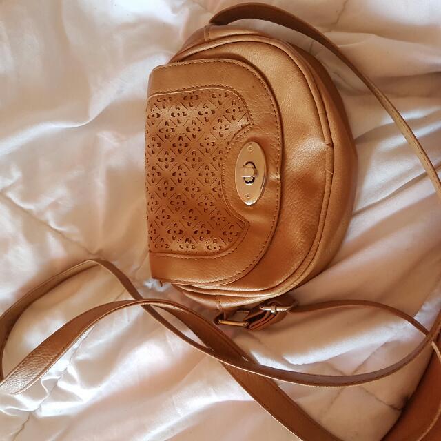 side little bag