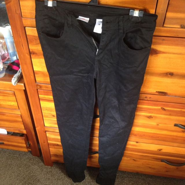 Size 10 Skinny Jeans