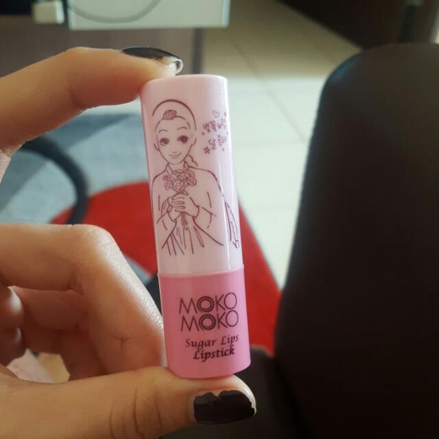 Sugar Lipstick By Moko Moko Korea