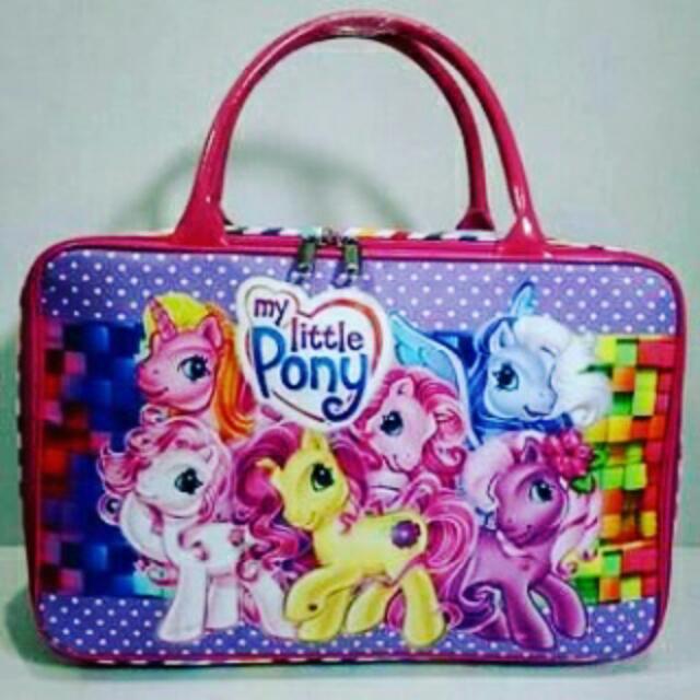 Travel Bag Ready
