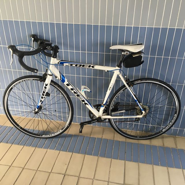 Trek Men's Road Bike