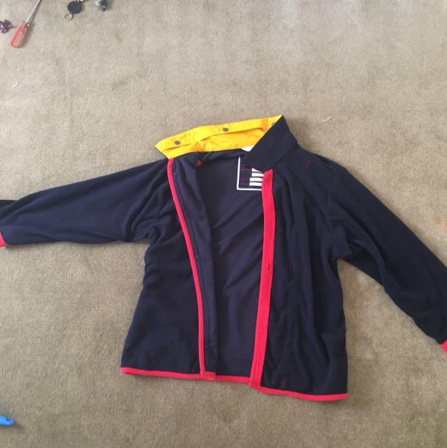 Vintage Esprit Size 12 Jacket