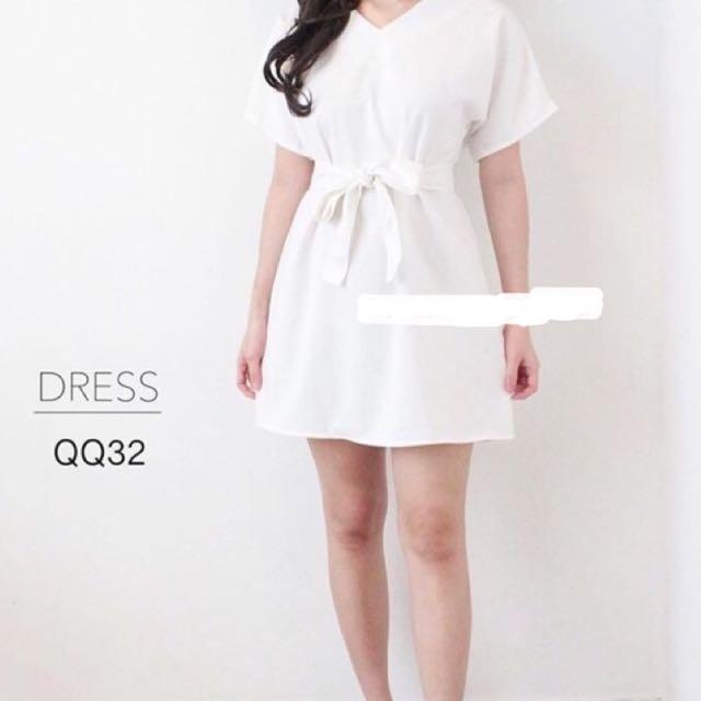 NEW ‼️White Dress
