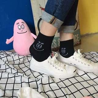 《韓國直送》韓國泡泡先生襪