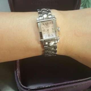 Authentic Charriol Ladies Watch