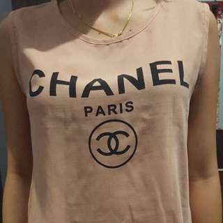 Top Chanel