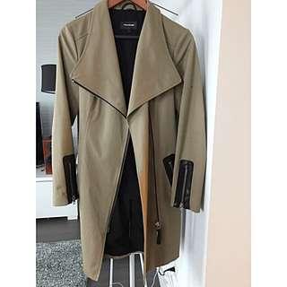 Mackage Estelle Trench Coat