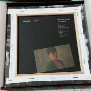 Want To Trade Seungri Vers