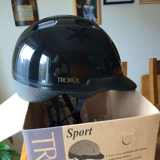 Horse riding Helmet