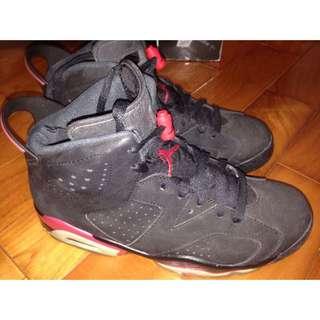 Air Jordan 6 Retro 384664-061