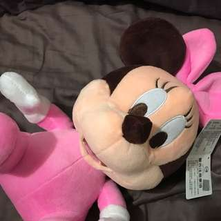 便宜出清 迪士尼 正版 米妮 寶寶 可愛