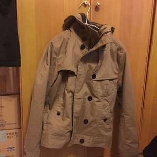 雙排釦二手外套