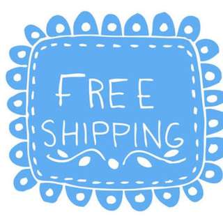 Free Shipping In January!!!