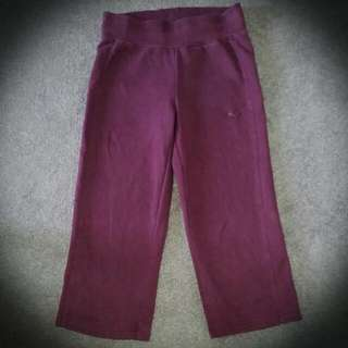 Puma 3/4 Length Sweat Pants