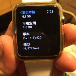 I Watch(黑)42