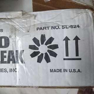 Abro Anti Leak.Original American Product.