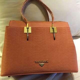 New ‼️Everbest Handbags Peach