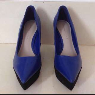Reprice! C&K Shoes Size 37