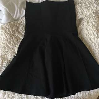 American Apparel High Waist Skirt (M)