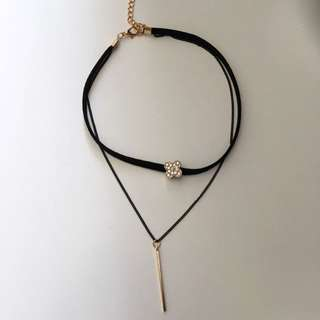 A Necklace Choker