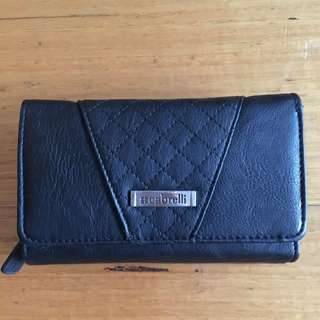 Cabrelli Leather Wallet