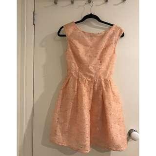 Cute Topshop dress