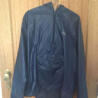 Lacoste Spray Jacket Size L