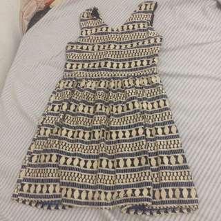 Brukat Dress Premium