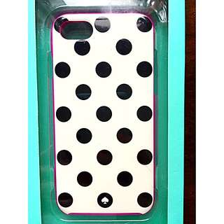Brand New Kate Spade iPhone 7 Case
