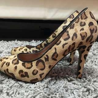 Aldo Printed Shoes