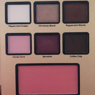 Too faced Eyeshadow Palette Limited Edition