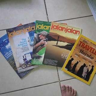 Buku Buat Traveller