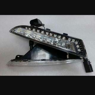 DRL For Scirocco
