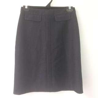 Womens High Waisted Skirt