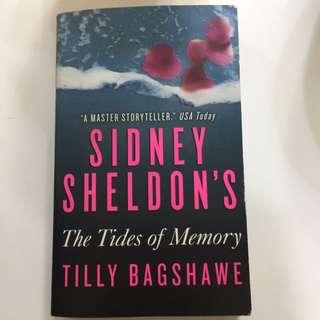 Sidney Sheldon The Tides Of Memories