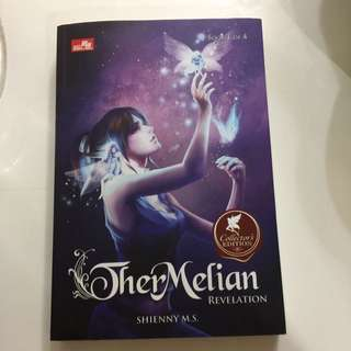 Ther Melian Book 1