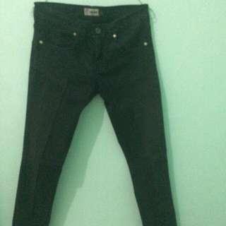 Nevada Black Jeans