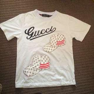 Kids Gucci Tshirt