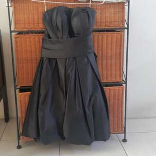 Black Party Dress Very Good Quality