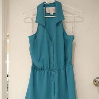 FV21 Summer Dress