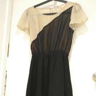 FV21 Dress