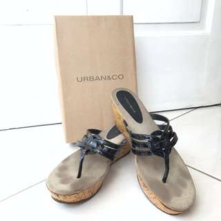 Wedges Urban & Co Ori