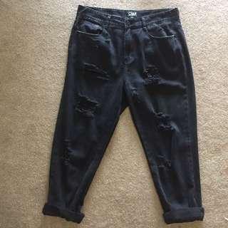 Camilla & Marc Jeans