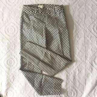(BRAND NEW) H&M Working Pants