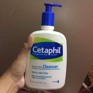 舒特膚溫和清潔乳