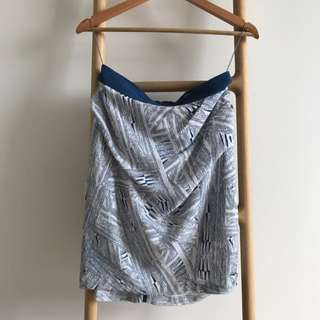 Willow Skirt, Sz8