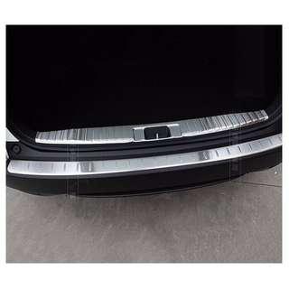 Honda Vezel / HRV Rear Plate
