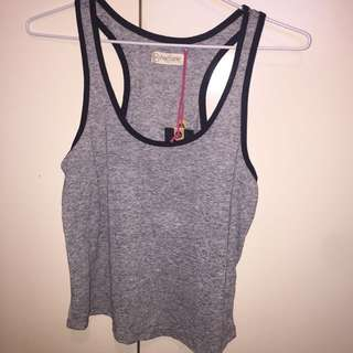 Grey Marl Crop