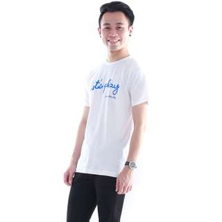[SALE] Lets Play (White) T Shirt