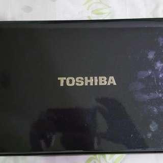 Toshiba筆電 Protege R700 i5 2G RAM, 500G內存